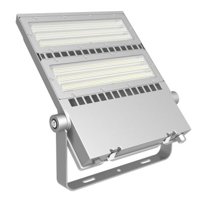 Area led floodlight