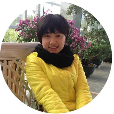 Financial Director Barbara Liu
