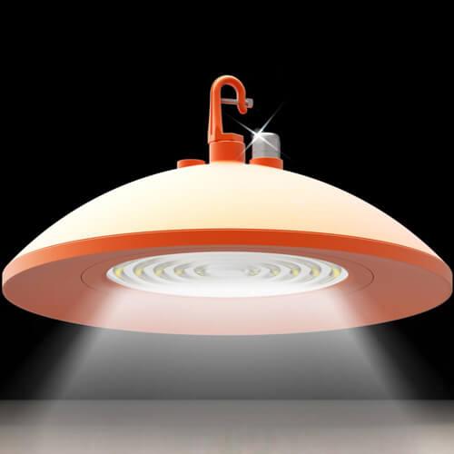 I-Clean UFO High Bay