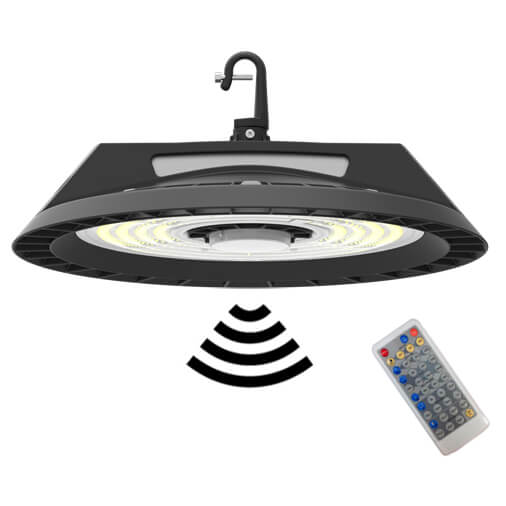 Smartpro LED UFO High Bay