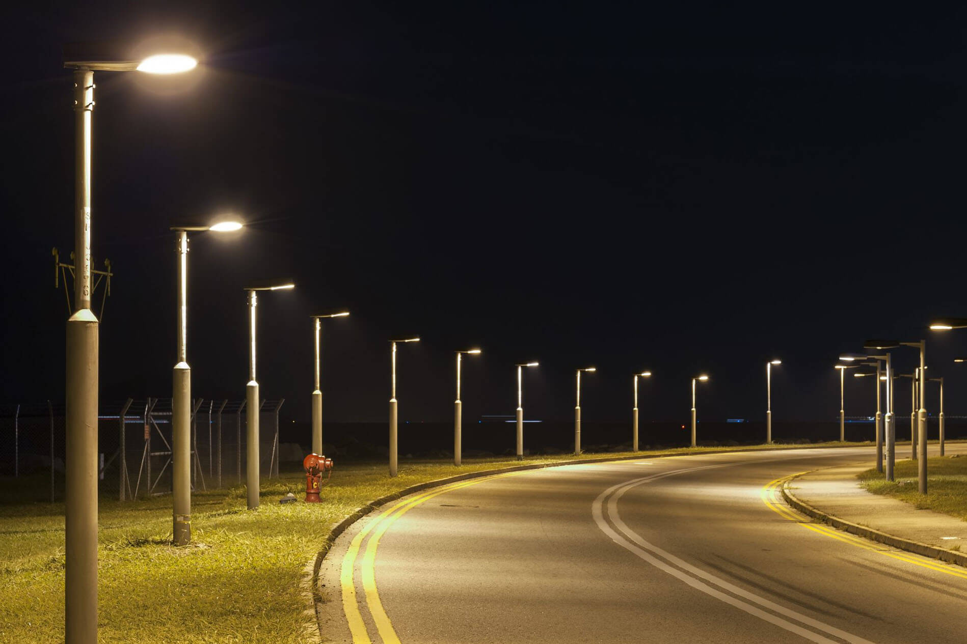 Street Light Applications
