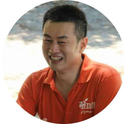 Technical Director Jason Su