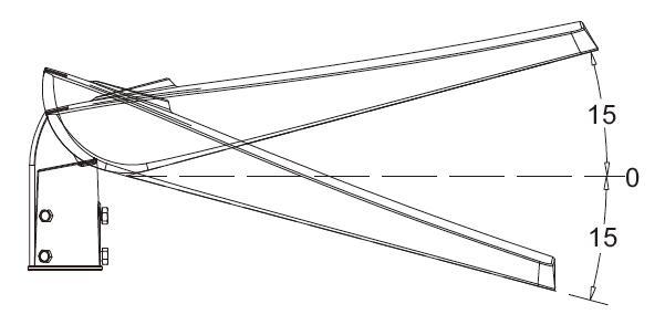Vertical Installation Type