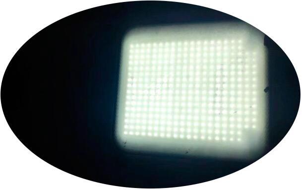 TESTING OF led street light