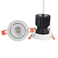 Arya series led downlights