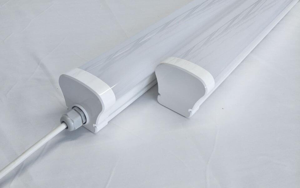 LED Tri-proof Lights for Cold Storage