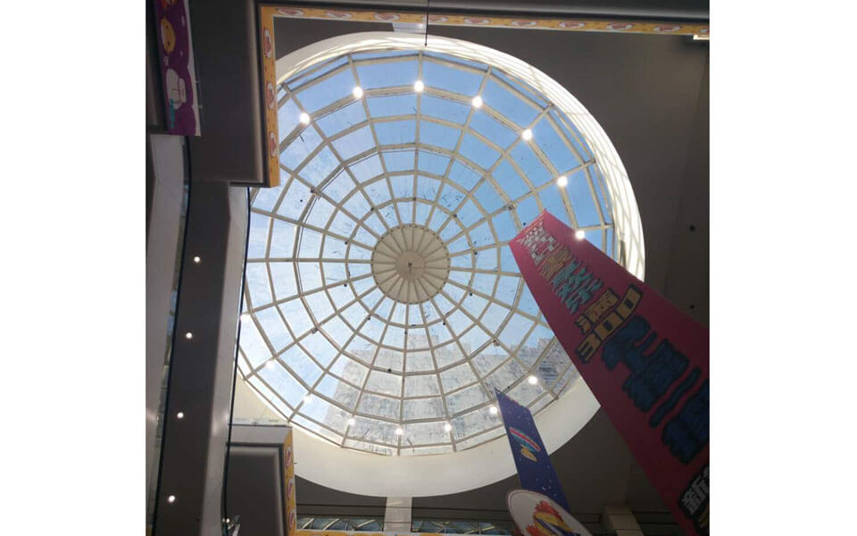 LED UFO High Bay for Shopping Mall Hall