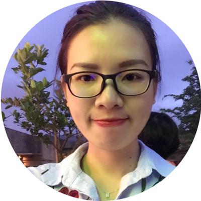 Senior Sales Vivian Lee