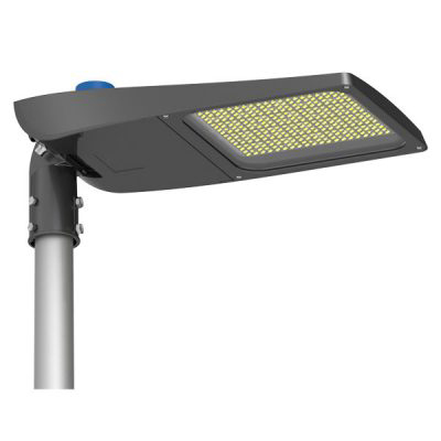 STL LED Street Light