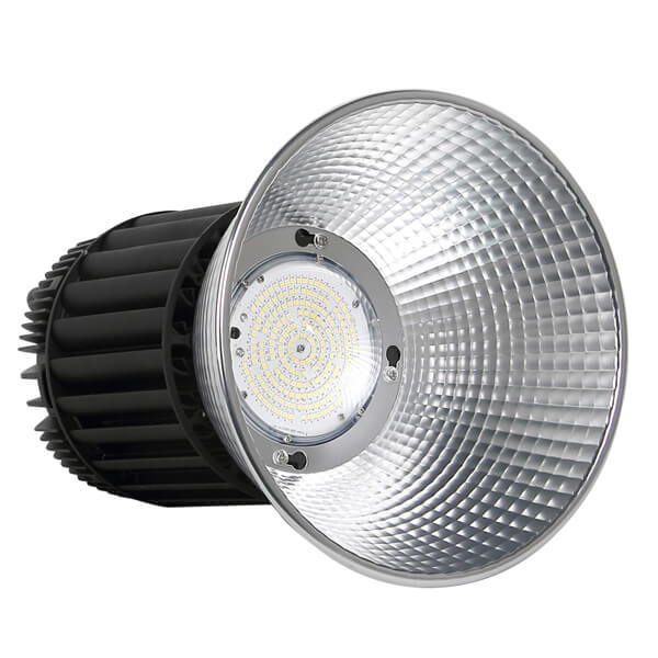 Silver LED High Bay