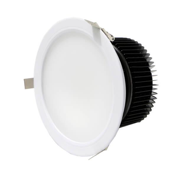 100W led downlight